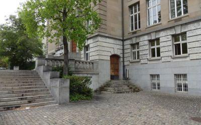 01/19 – Klimatisierung Head End Räume, Universität Zürich