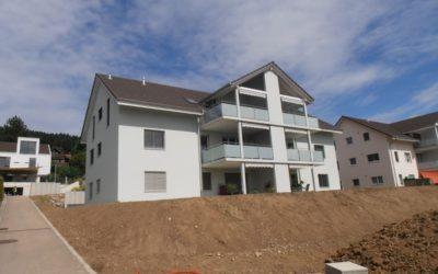 07/13 – ÜB Geerenstrasse, Hüttwilen – MFH West