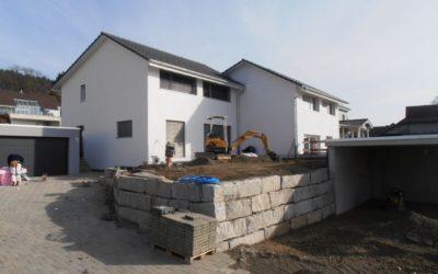 02/14 – DEFH mit Garage, Schulstrasse, Hüttwilen