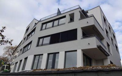 "11/16 – MFH ""VIVO"", Rümlangstrasse, Zürich"