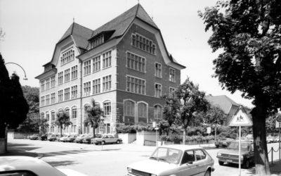 Sanierung Schulhaus Gubel, Zürich