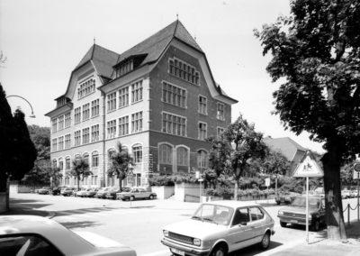 Gubel A im Jahr 1979