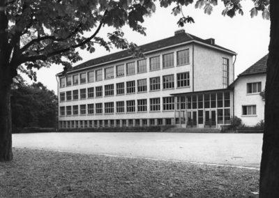 Gubel B  im Jahr 1935
