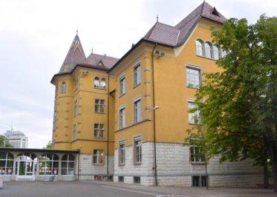 Gubel Schulhaus