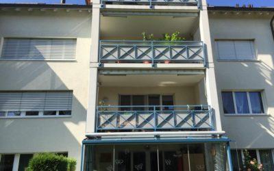 3,5-Zimmer-Wohnung in 9532 Rickenbach zu vermieten