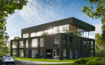 Neubau MFH, General-Weber-Strasse, Frauenfeld